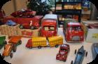 Bourse d'échanges Miniatures de Paris 15