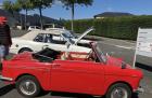 Rassemblement véhicules anciens et youngtimer de Moyrazès
